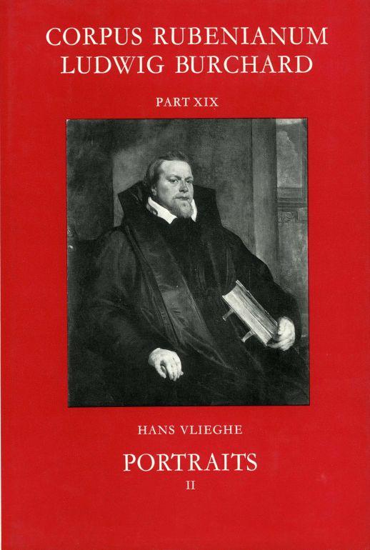 Corpus Rubenianum Ludwig Burchard online | Rubenianum